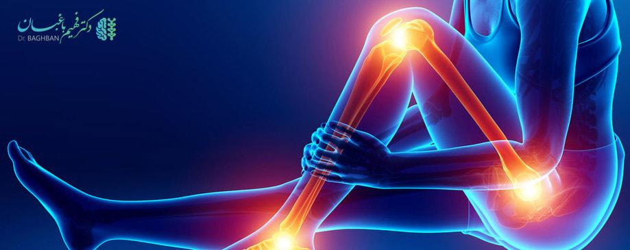 علائم درد سیاتیک
