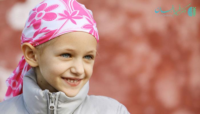 تومور مغز در کودک