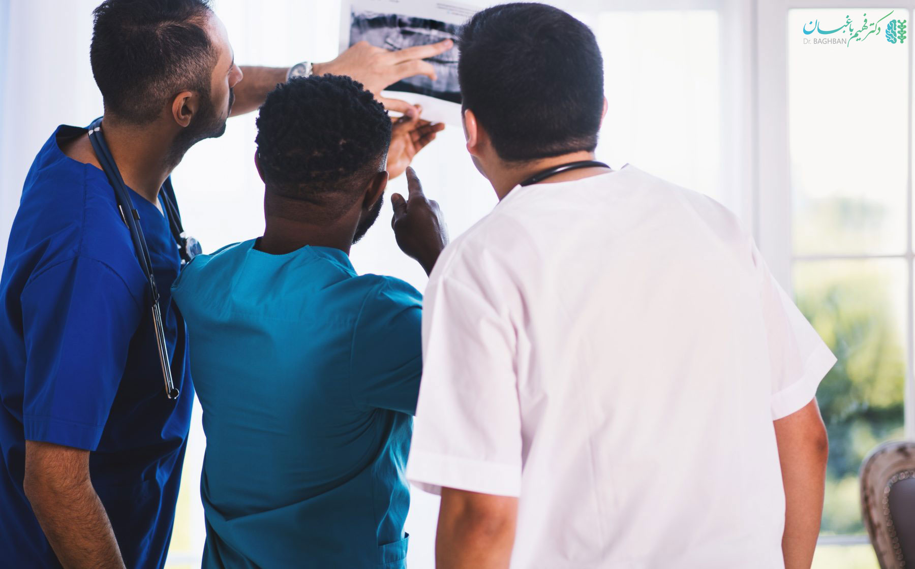تشخیص تومور اپاندیموما در کودکان