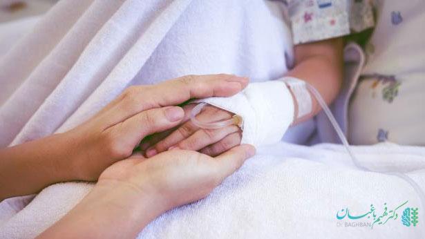 علائم تومور اپاندیموما در کودکان