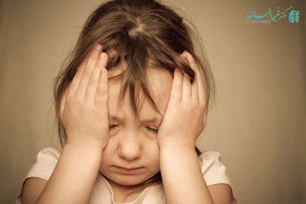 علائم سکته مغزی در کودکان