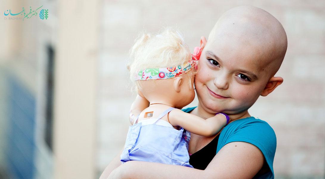 تومور مغزی آستروسیتومای آناپلاستیک در کودکان