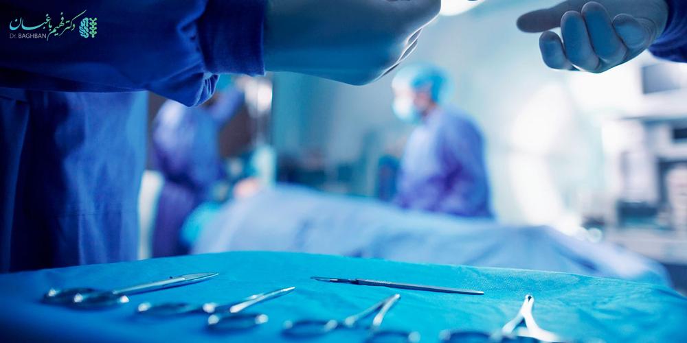 درمان تومور آستروسیتومای پیلوکیستیک