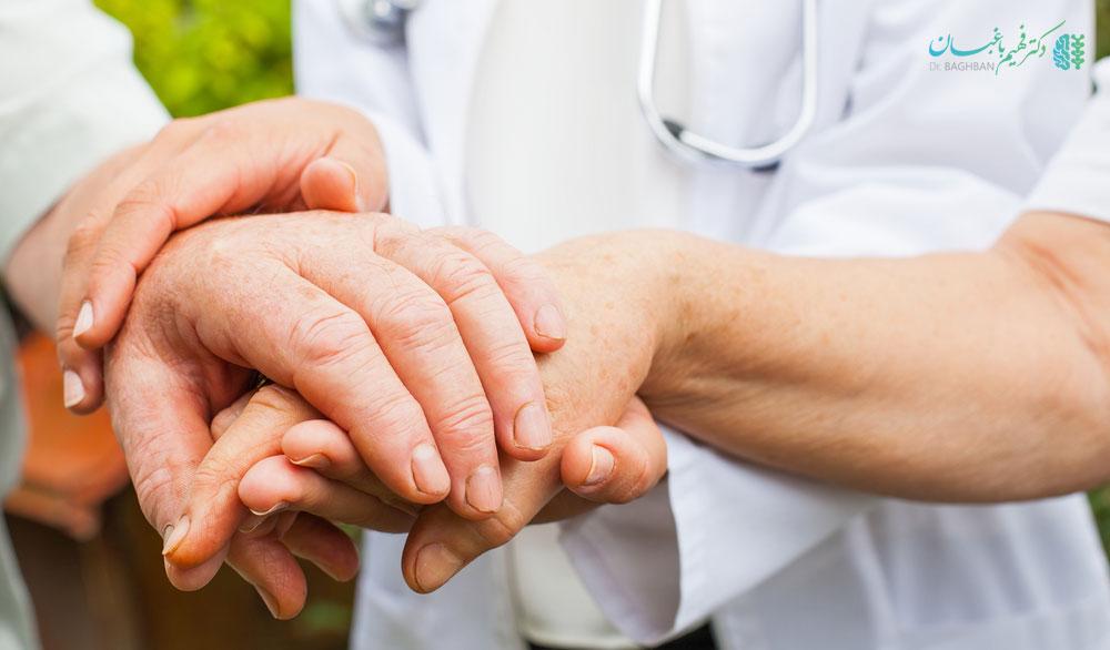 درمان ترمور اسنشیال یا لرزش اساسی