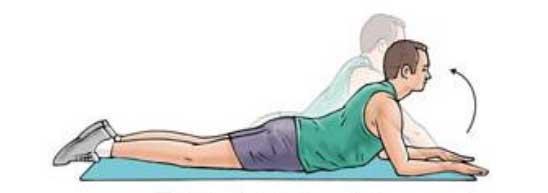 تمرین کشش بدن