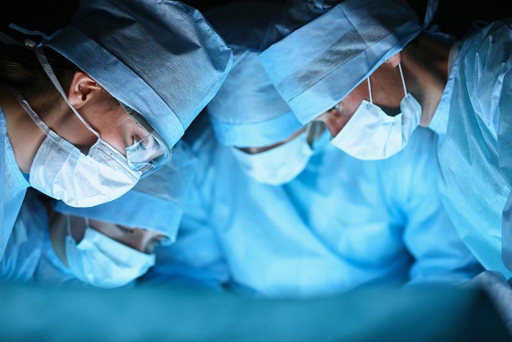 جراحی صرع
