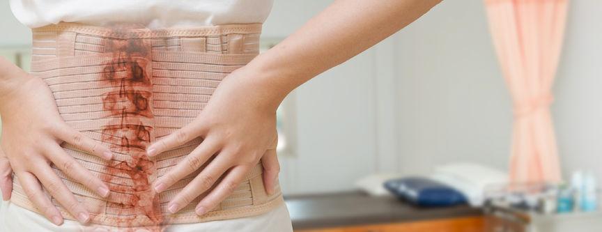 درمان پوکی استخوان در ستون فقرات