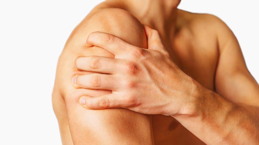 درمان آسیب شبکه بازویی